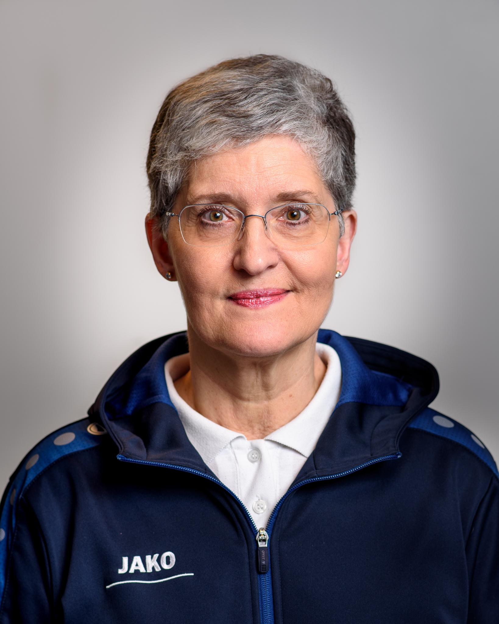 Helga Eyfeld