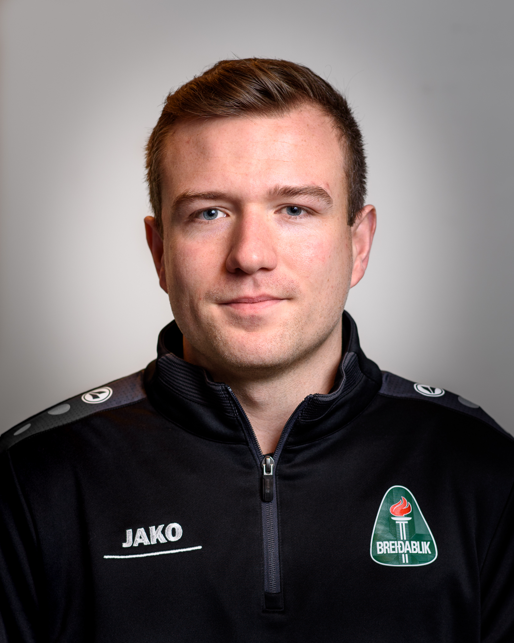 Sigurður Hlíðar Rúnarsson