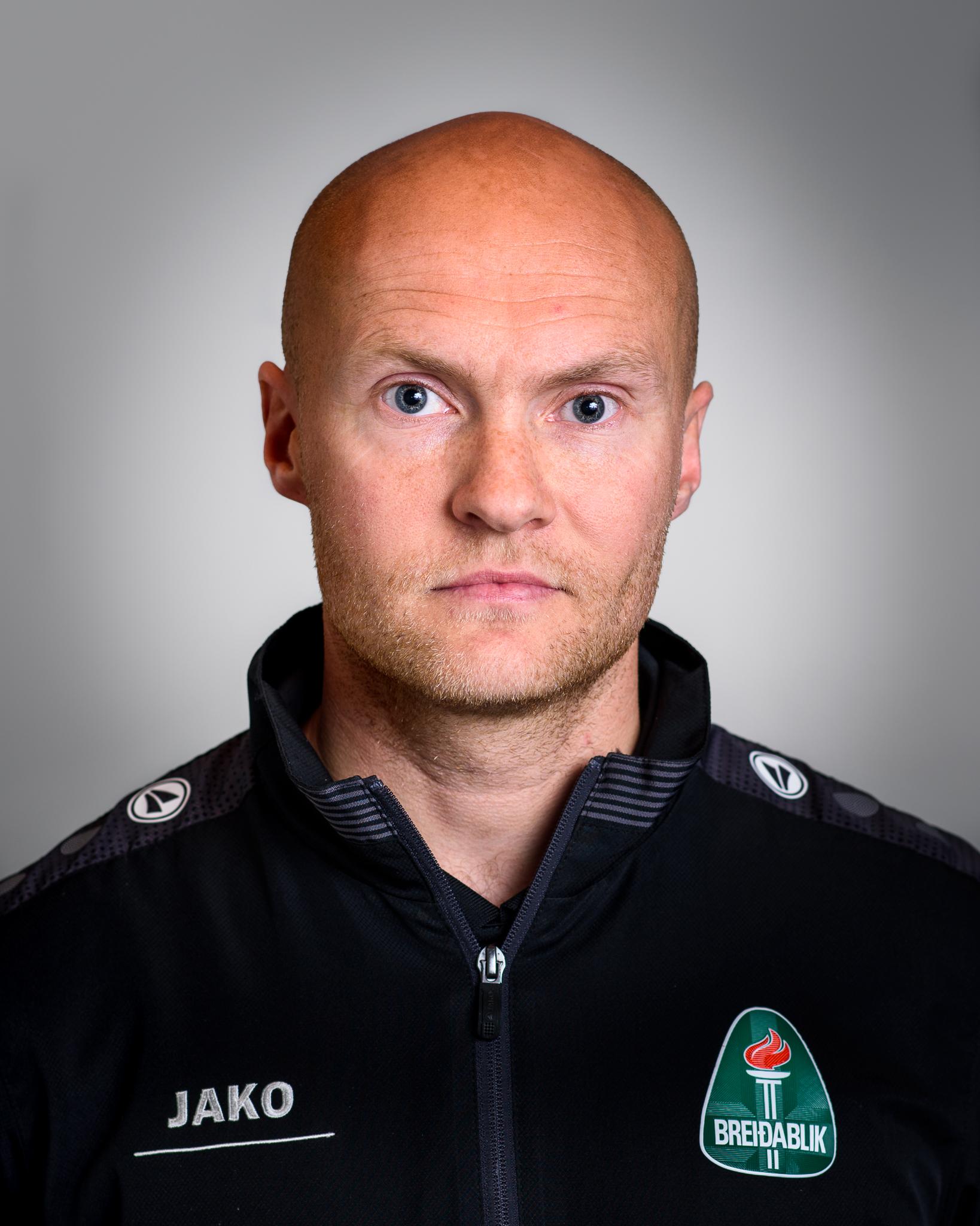 Sigmar Ingi Sigurðarson