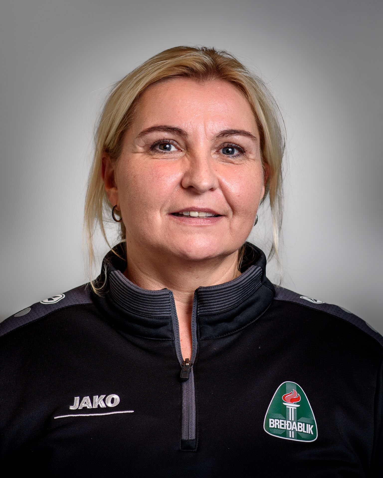 Gauja Breiðfjörð