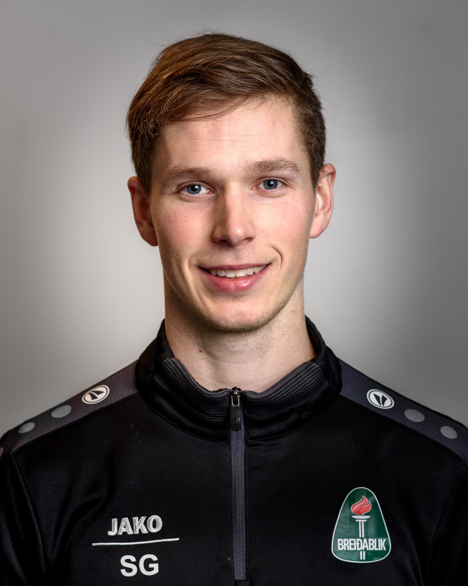 Sölvi Guðmundsson